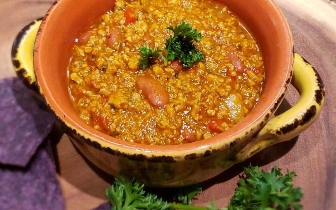 Chile Vegano